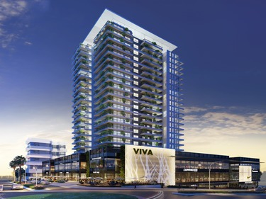מרכז VIVA - חדרה